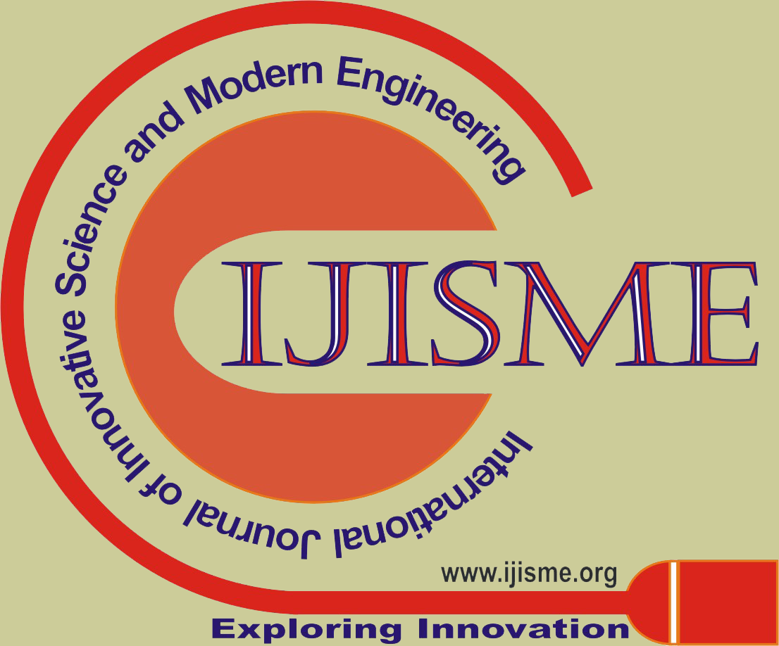 International Journal of Innovative Science and Modern Engineering(TM)